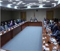 وزير المالية: تدريب العمالة وتطوير بيئة العمل بسك العملة والخزانة