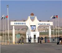 بدء محادثات بين سوريا والأردن لفتح معبر حدودي رئيسي