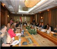 وزير التعليم العالي يترأس اجتماع مجلس الجامعات الخاصة والأهلية