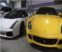 صور| تونس تعتزم بيع 11 سيارة فارهة لعائلة «بن علي»