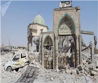 العثور على كنز مالي أسفل مقر سابق لـ«داعش» في العراق