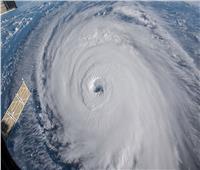 «ناسا» تنشر صورا مفزعة للإعصار فلورنس من الفضاء