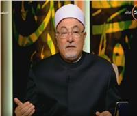 بالفيديو| رسالة خالد الجندي للموظفين المتكاسلين عن عملهم