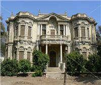حكايات| قصر أليكسان يعود للحياة.. تحفة أثرية منحت صاحبها لقب «باشا»
