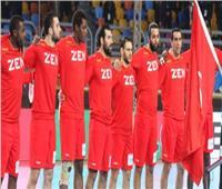 تقدم تونس لكرة اليد على المغرب في الأمم الإفريقية
