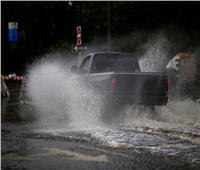 صور| الإعصار فلورنس يغمر «نورث وساوث كارولاينا» بالأمطاروالفيضانات