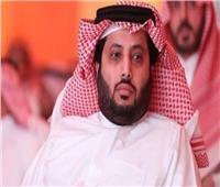 تركي آل الشيخ: نجم عربي كبير على أعتاب بيراميدز