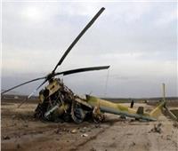 وسائل إعلام سعودية: مقتل طيارين في تحطم هليكوبتر