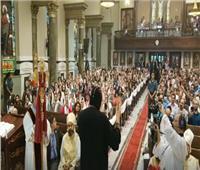 البابا تواضروس من نيويورك: «ليس كل ما تسمعونه عن مصر صحيحا»