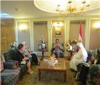 وزير التعليم العالي: يشيد بالعلاقات المثمرة بين مصر والكويت