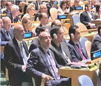 الأمم المتحدة تعتمد قراراً مصرياً لـ«منع الإستغلال الجنسي»