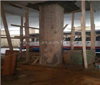بالصور| أولياء أمور مدرسة النيل الخاصة يستغيثون