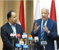 ننشر تفاصيل الكاملة لجلسة رئيس نادي الزمالك مع وزير المالية