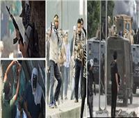 آخر أيام حكم العشيرة| 10 أدلة تثبت إرهاب الإخوان وتهديدهم بحرق مصر