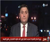 """بالفيديو  الحكومة السورية: لدينا معلومات دقيقة عن """"النصرة"""" بـ إدلب..ولا نثق في تركيا"""