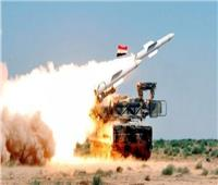 سانا: المضادات الجوية السورية تتصدى لعدوان إسرائيلي في محيط مطار دمشق