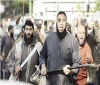 عام حكم الجماعة..ملطخ بالدماء