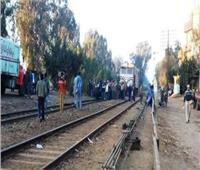 عاجل| الصحة: إصابة 12 مواطنا في حادث قطار المنوفية