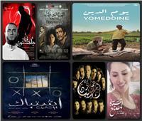 الأفلام المصرية بالأوسكار.. «حلم مبيكملش»