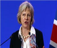 ماي تؤكد تركيزها على خطة الخروج من الاتحاد الأوروبي