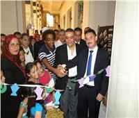 صور| «عواض» يشهد حفل ختام الأنشطة بإبداع دمنهور