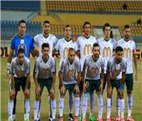 بث مباشر  المصري يواجه اتحاد العاصمة الجزائري في الكونفدرالية