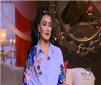 فيديو| الفنانة غادة عبد الرازق تفصح عن موعد اعتزالها الفن