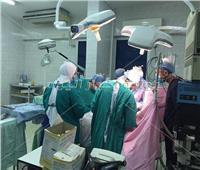 «الغربية» تنجح في إنهاء قوائم انتظار المرضي بمركز قلب المحلة
