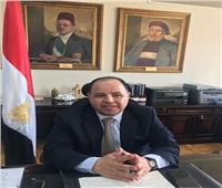 وزير المالية: حصيلة الضرائب 14% من الناتج المحلي
