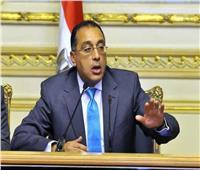 مدبولي يناقش مع وزير التموين ملفات المناطق اللوجستية
