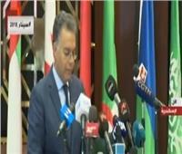 فيديو| عرفات: العلاقات المصرية الصينية شهدت تطورًا خلال 4 سنوات