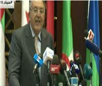 الوكيل: الاستثمار يسعى للأرض الصلبة والآمنة كأرض مصر