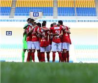 النادي الأهلي يفتح باب الحجز الإلكتروني لتذاكر مباراة هورويا