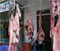 استقرار أسعار اللحوم بالأسواق اليوم