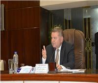 وزير قطاع الأعمال يكشف أهم ملامح خطة تطوير شركات الغزل والنسيج