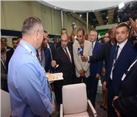 وزير الزراعة يبحث تعزيز سبل التعاون الاقتصادي المصري البولندي