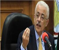 طارق شوقي: «من يستفزهم تطوير التعليم هم من يعتبرونه وجاهة اجتماعية»