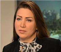 إيمان عز الدين تغادر المستشفى.. وتوجه رسالة لجمهورها