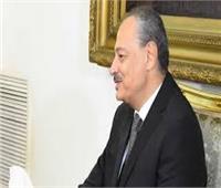النائب العام: مصر حريصة على مكافحة الجريمة وتهريب المهاجرين