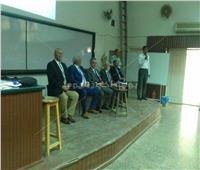 رئيس جامعة الأزهر للطلاب الجدد: «تفرغوا لتحصيل المعرفة.. تسلحوا بأخلاق طلاب العلم»
