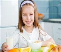 الأطعمة الممنوعة في وجبة الإفطار المدرسية