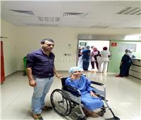 إجراء 150 عملية قلب للأطفال بمستشفى كفر الشيخ الجامعى مجانا