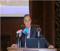 وزير النقل: 2 مليار دولار حجم التبادل التجاري بين مصر وإيطاليا