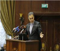 وزير النقل يفتتح منتدى الحوار المصري الإيطالي بالأكاديمية العربية