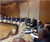 المحرصاوي: افتتاح وحدة القسطرة العلاجية الأسبوع المقبل