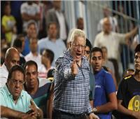 فيديو| مرتضى منصور يتوعد جروس بعد التعادل أمام سموحة