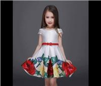 صور| أفكار لفساتين أفراح الأطفال 2019
