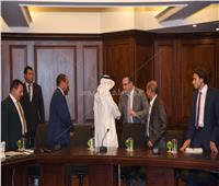 وفد جامعة الدول العربية يشيد بتجارب الإسكندرية في التضامن الاجتماعي