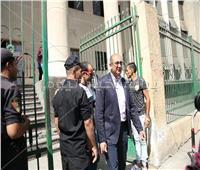 عاجل| تأييد حبس «خالد علي» 3 أشهر مع وقف التنفيذ في خدش الحياء