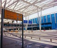 قطع التيار الكهربائي عن منبى الركاب 3 بمطار القاهرة